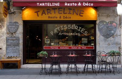 La tarteline (Grenoble)