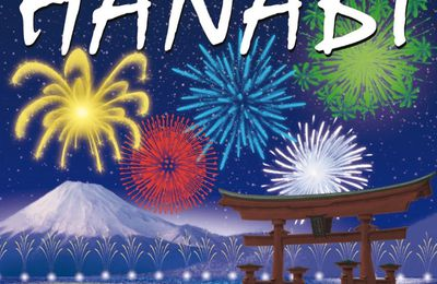 Hanabi d'Antoine Bauza (2011 - Editions Cocktail Games)
