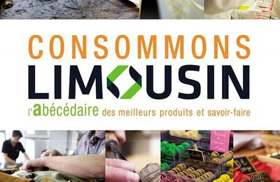 MADE IN LIMOUSIN: OSEZ LA DIFFERENCE