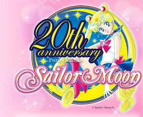 Manga: Le retour de Sailor Moon
