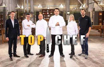 Emission: Top Chef cuvée 2014