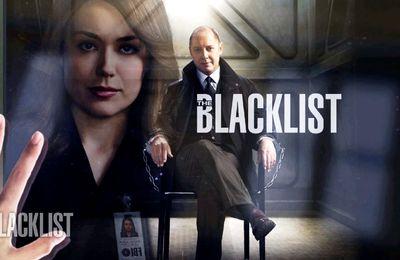 Série TV: Blacklist