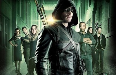 Série TV: Arrow