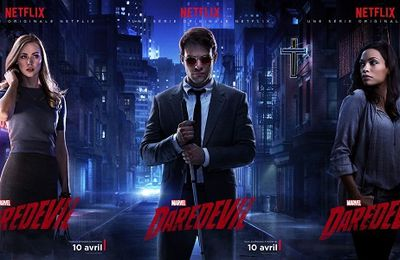 Série TV: Daredevil