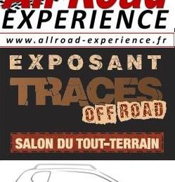 Au Salon TRACES OFF-ROAD 2013