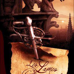 Les Lames du Cardinal, tome 1 de Pierre Pevel