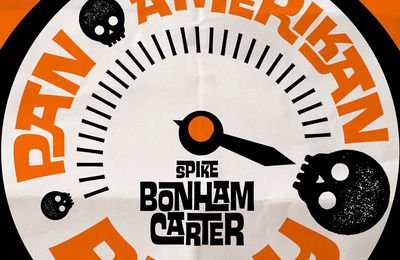 Pan-Amerikan Rally de Spike Bonham-Carter