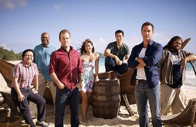 "HAWAII FIVE-0 | #501 ""A'OHE KAHI E PE'E AI"" / ""NOWHERE TO HIDE"""