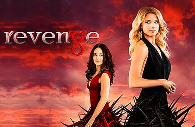 "REVENGE | #402 ""DISCLOSURE"""