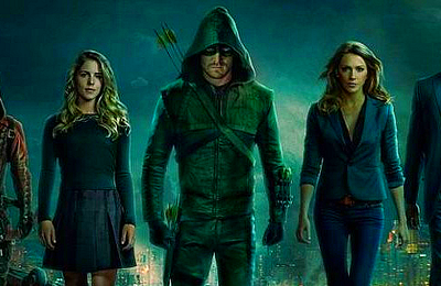 "ARROW | #301 ""THE CALM"""