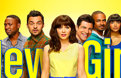 "NEW GIRL | #403 ""JULIE BERKMAN'S OLDER SISTER"""