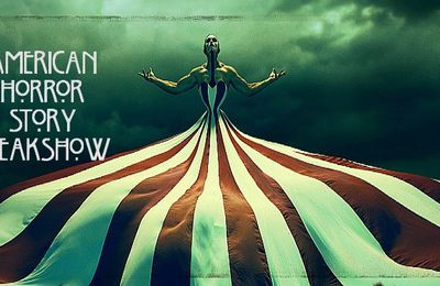 "AMERICAN HORROR STORY : FREAK SHOW | #402 ""MASSACRES AND MATINEES"""