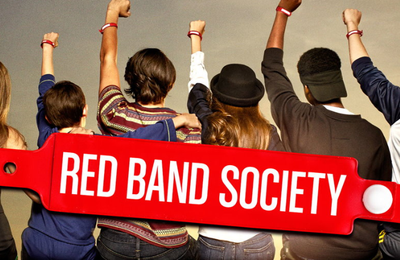 "RED BAND SOCIETY | #104 ""THERE'S NO PLACE LIKE HOMECOMING"""