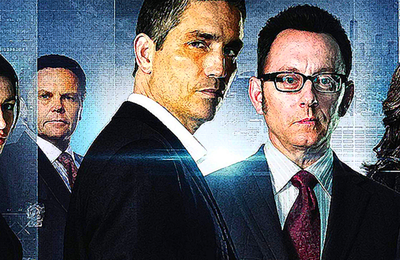 """PERSON OF INTEREST 