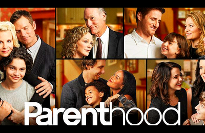 "PARENTHOOD | #604 ""A POTPOURRI OF FREAKS"""