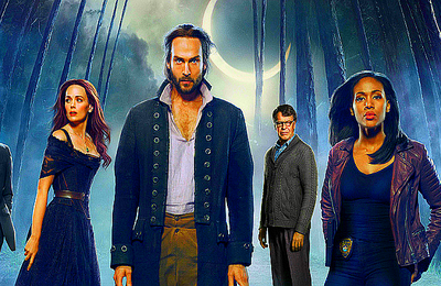 "SLEEPY HOLLOW | #205 ""THE WEEPING LADY"""