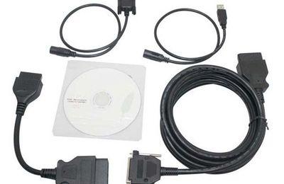 Actia multi diag access diagnostic solution