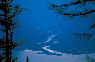 Les réserves de la Russie: la réserve d'Altaï