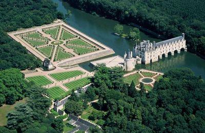 Une rêverie au fil de l'eau: l'histoire du château de Chenonceau (partie 1)