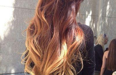 L'intramontabile shatuhs  2016  capelli d'oro