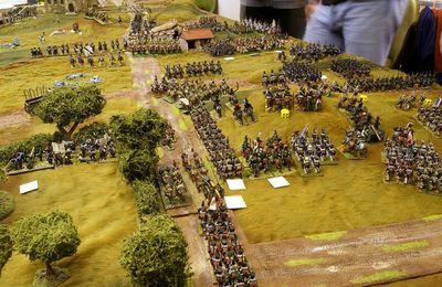 Napoléon 's return en VO s'il vous plait !
