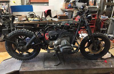 BM R100