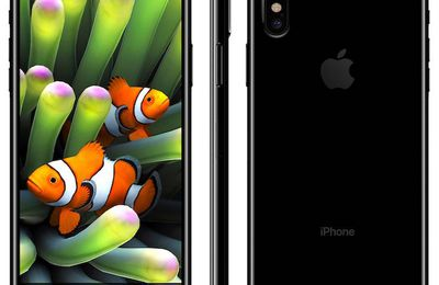 iPhone 8 Predicted to Cost $999 For 128GB And $1,099 For 256GB, With No 32GB Model