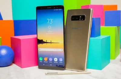 Galaxy Note 8 launch: Everything you need to know
