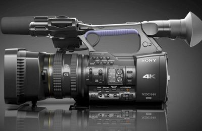 How to edit Sony PXW-Z100 4K XDCAM XAVC videos on Mac