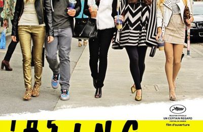 Talking about my generation, The Bling Ring