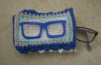 Défi Serial crocheteuse n°160