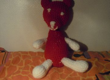 serial crocheteuse n°172