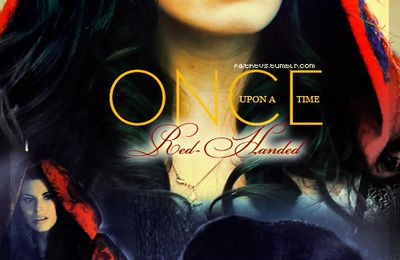 Once Upon A Time saison 1 épisode 15 : Quand 1 + 1 = 1 !