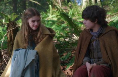 Once Upon A Time : Le Mystère Baelfire !