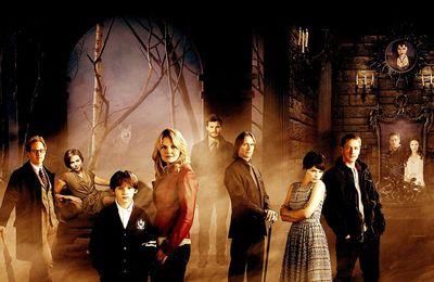 Once Upon A Time : La série enfin en France ; Avis d'une Oncer !!