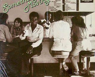 """Mary Watkins """"Something Moving"""" 1978 (Olivia Records)"""