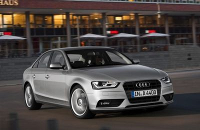 How To Buy The Audi Occasion Allemagne Of Your Dreams