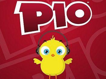 Pulcino Pio - Le Poussin Piou : Une musique à vous rendre fou ...