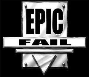 FAIL : Compilation Novembre 2012