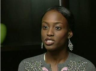"""Nnenna Agba: """"les coutumes d'une société sont forgées par ses générations passées…"""""""