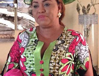 Présidentielle guinéenne : Marie Dioubaté, une candidate très écolo