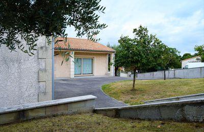 maison contemporaine à Bessines (79000) 5 pièce(s) 160 m2