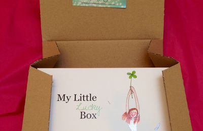 My Little Lucky Box... Pas si lucky...