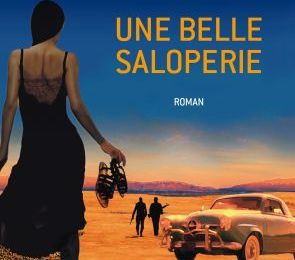 Une belle saloperie, de Robert Littell