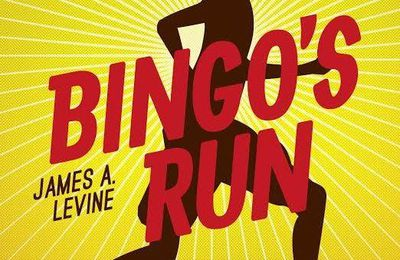 Bingo's run, de James A. Levine