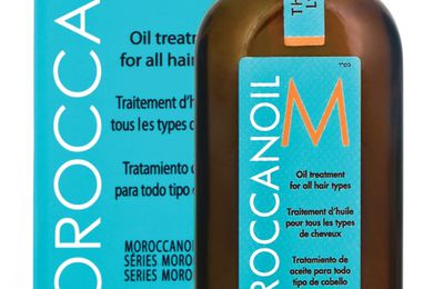 Moroccanoil : to buy or not to buy?