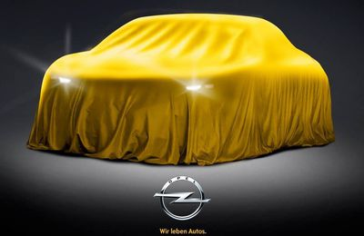 Opel...quelle surprise pour Moscou?