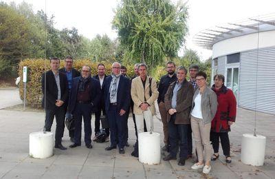 Réunion annuelle avec les directeurs des établissements d'enseignement agricole