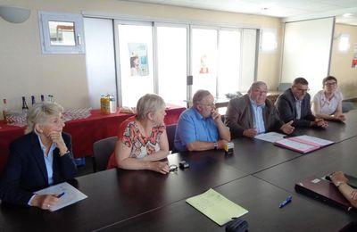 Nouvelle convention de groupement de formation professionnelle pour le renouvellement des actifs en agriculture et paysage