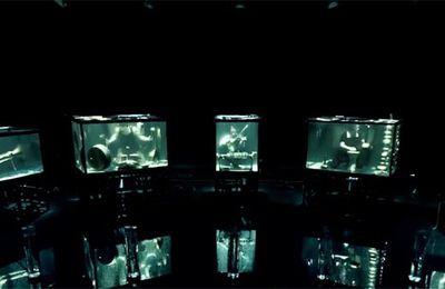 Aquasonic, un concert sous-marin